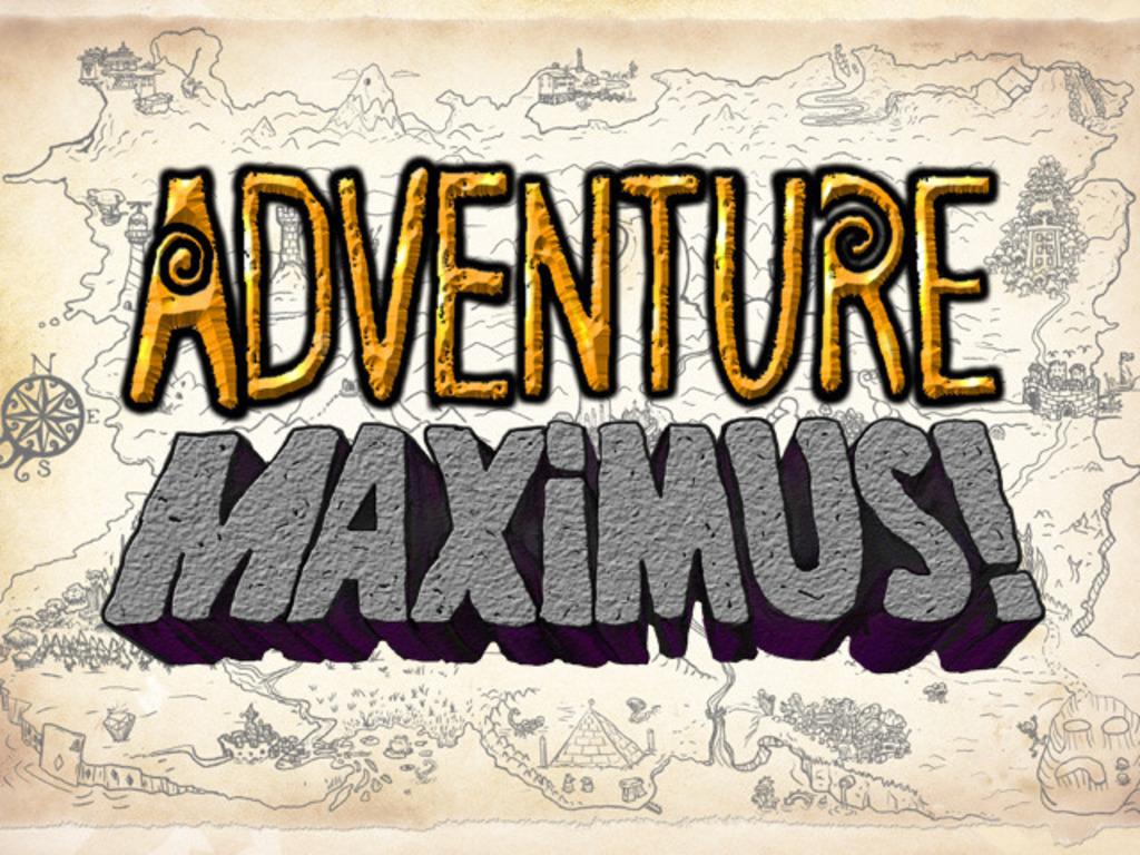 Adventure Maximus!'s video poster