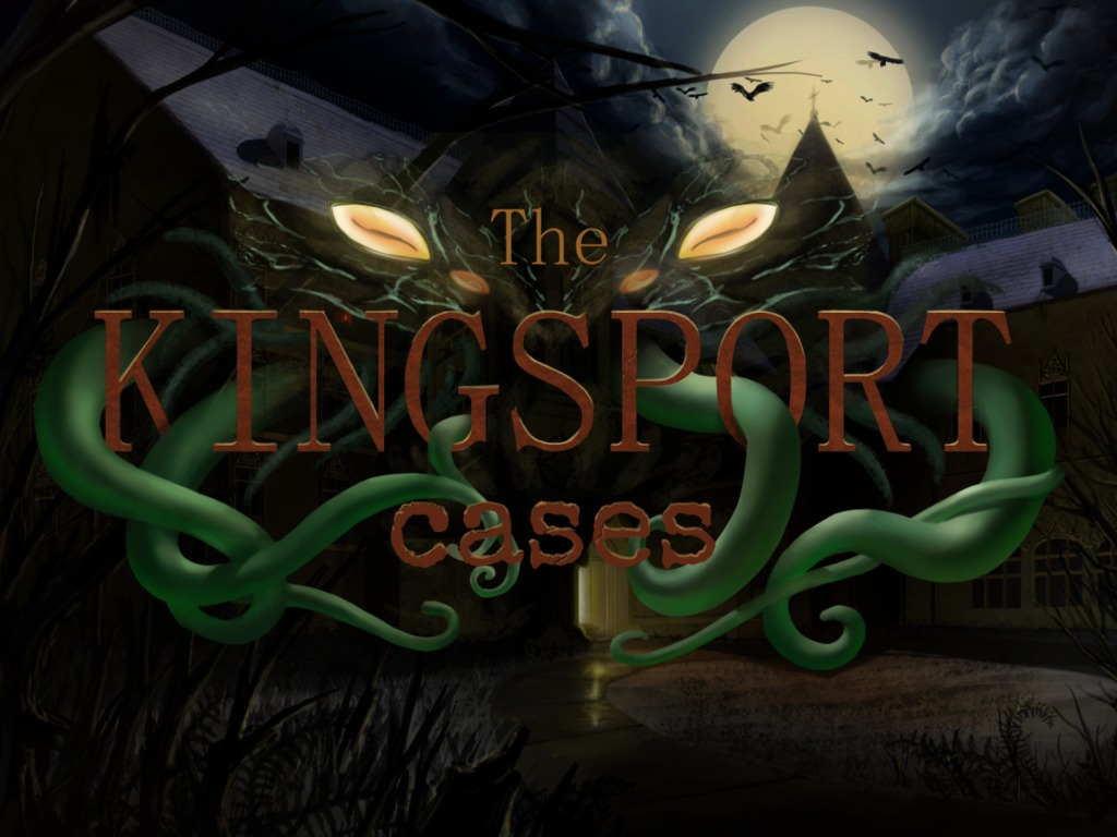 The Kingsport Cases's video poster