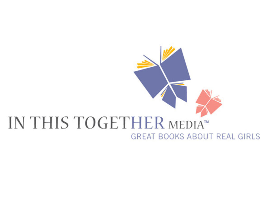 In This Together Media: Great Books About Real Girls's video poster