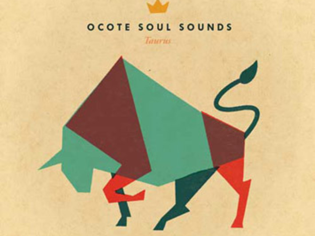 Full Folktronic Funklore: Ocote Soul Sounds: Tour 2011's video poster