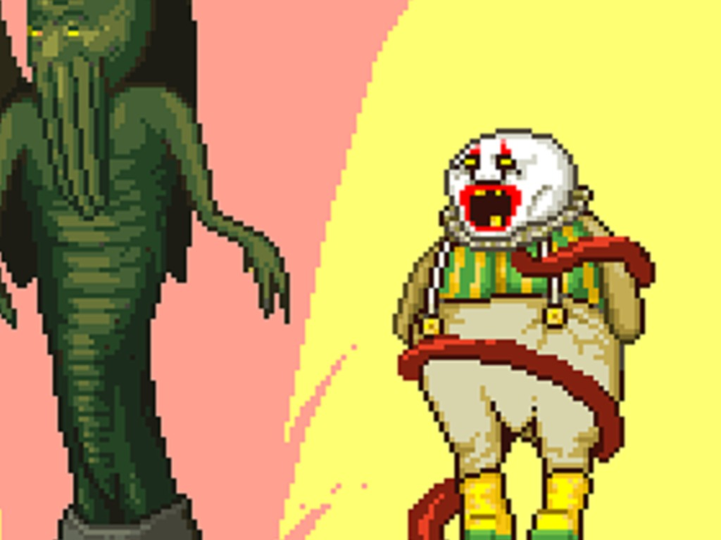 DROPSY: A different take on the old school adventure genre.'s video poster