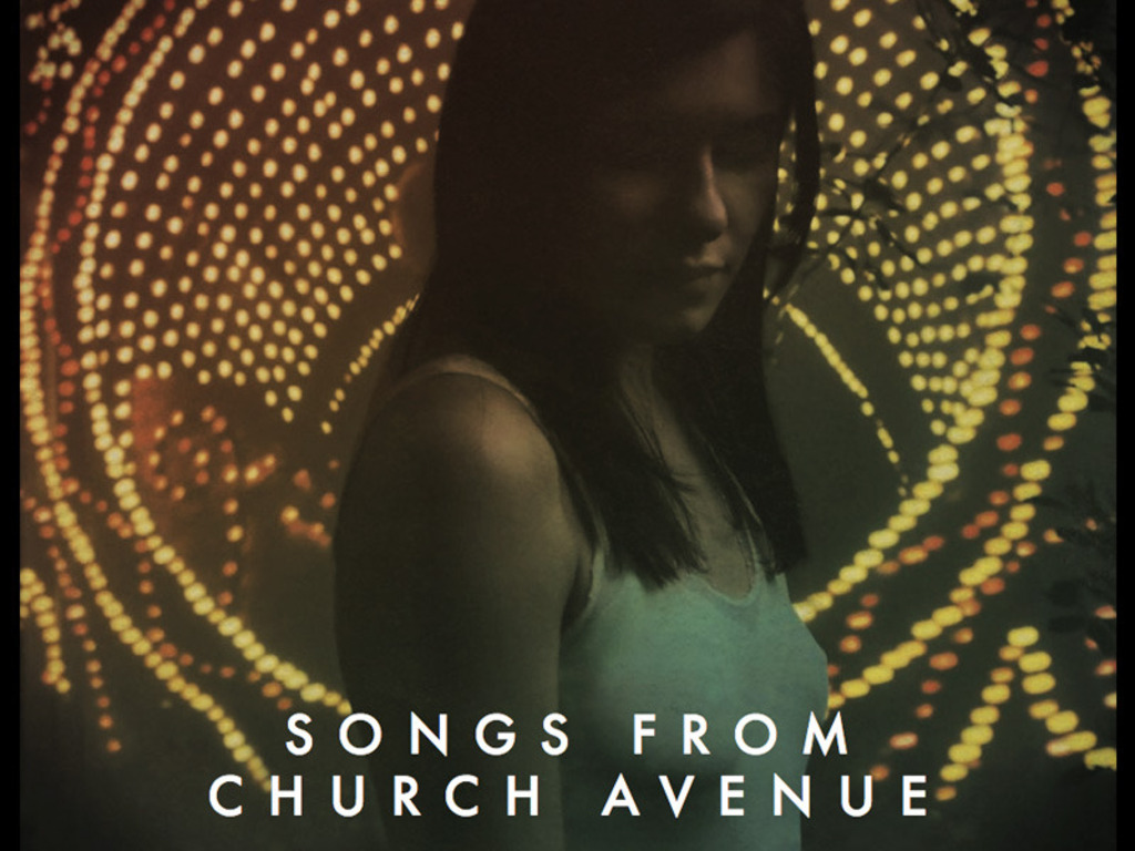 Songs from Church Avenue, The Album & The Film's video poster
