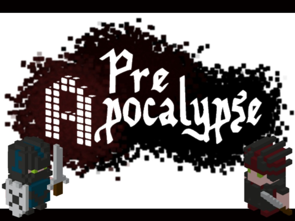 PreApocalypse - A strategy game about the end of the world's video poster