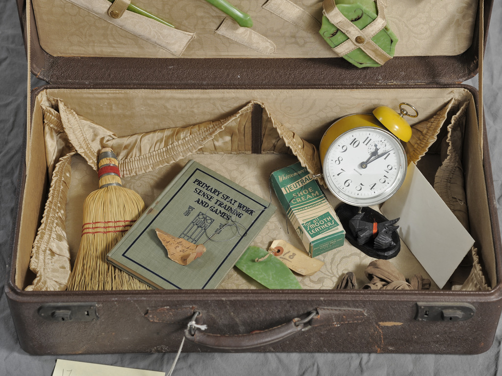 Willard Asylum Suitcase Documentation's video poster