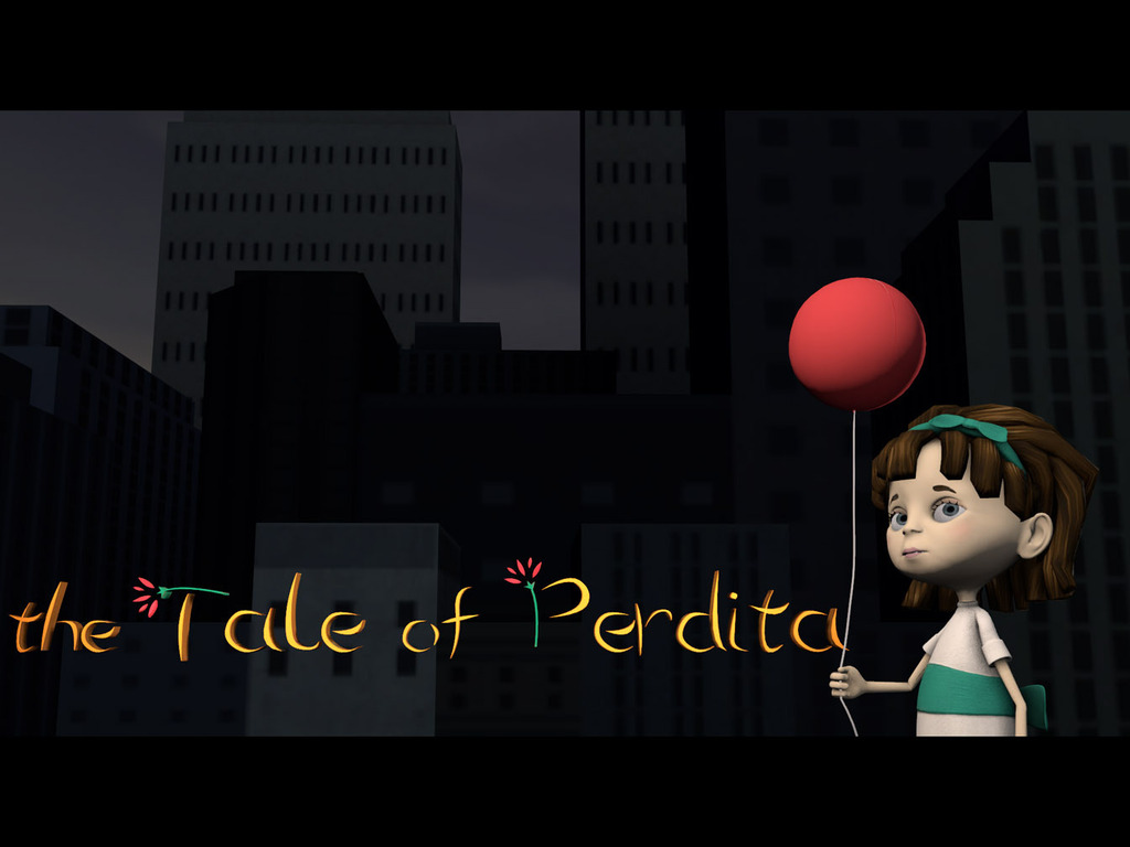 The Tale of Perdita's video poster