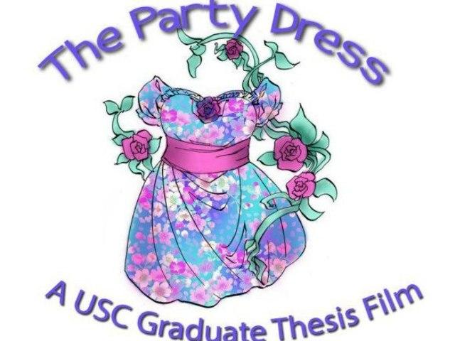 Phd dissertation usc