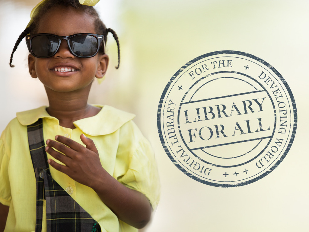 LIBRARY FOR ALL: a digital library for the developing world's video poster