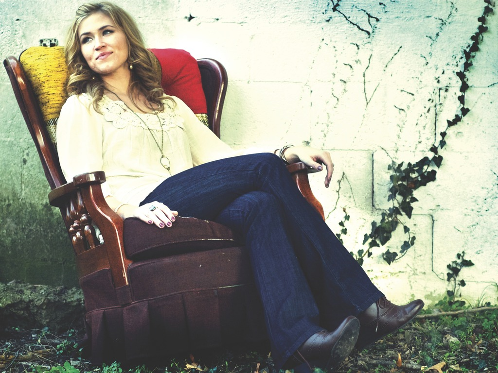 Anna Johnson Christmas EP & High Def LIVE videos's video poster