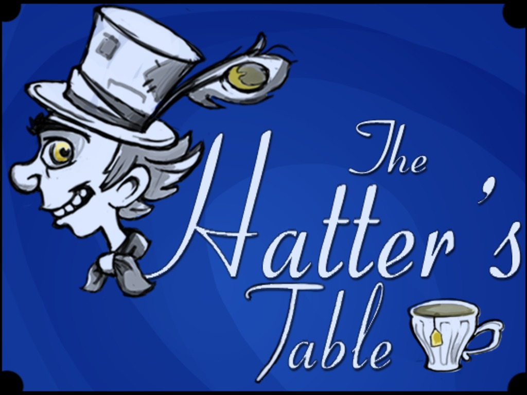 The Hatter's Table's video poster