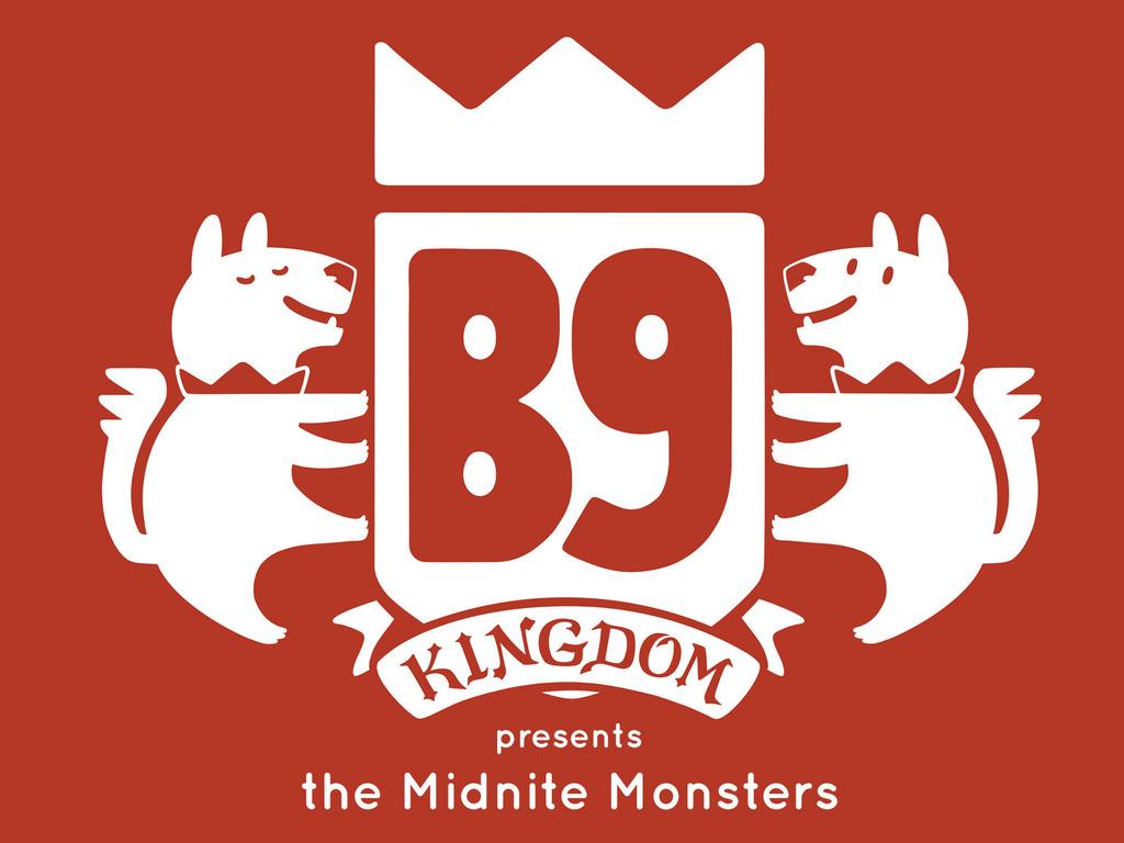 Benign Kingdom presents ------ the Midnite Monsters's video poster