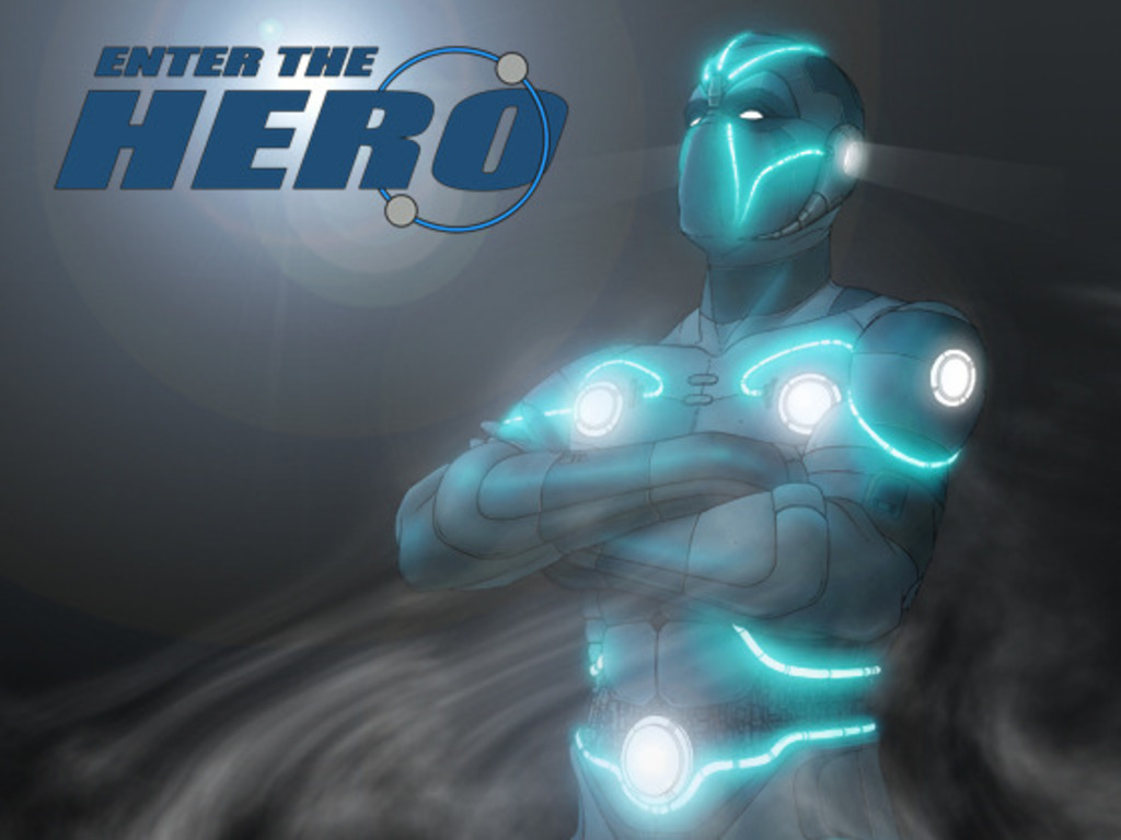 Enter The Hero (Canceled)'s video poster