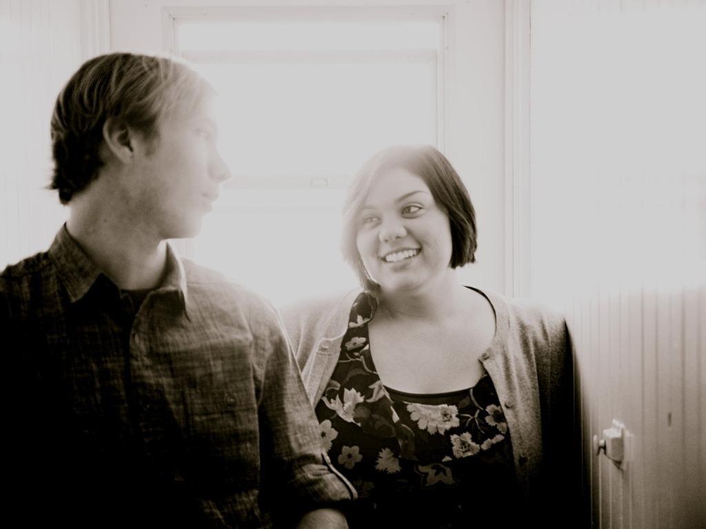 Meg & Bryan's Record's video poster