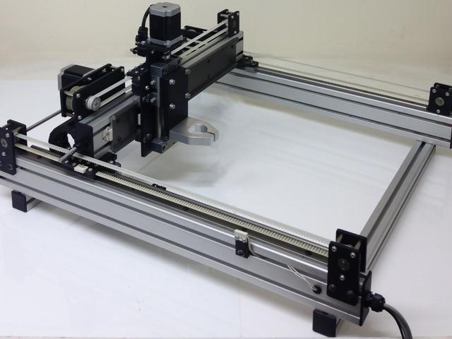 open source machine