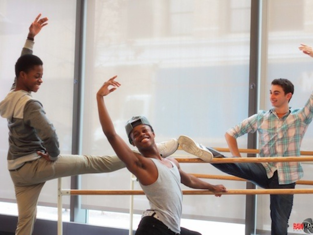 Brooklyn Ballet's Elevate @ 10! – An All Star Performance's video poster