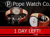 POPE Watch Co.