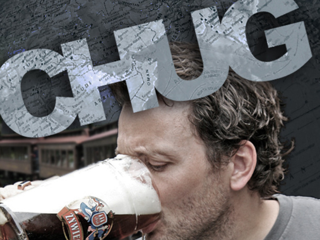 """""""Chug"""" from the team that brought you """"Three Sheets""""'s video poster"""