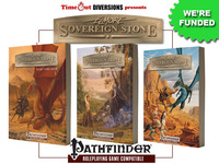 Sovereign Stone Pathfinder Edition