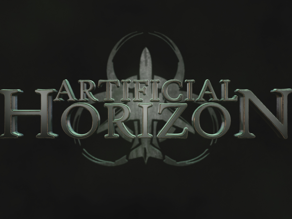 Artificial Horizon - Sci-Fi/Thriller Feature Film's video poster