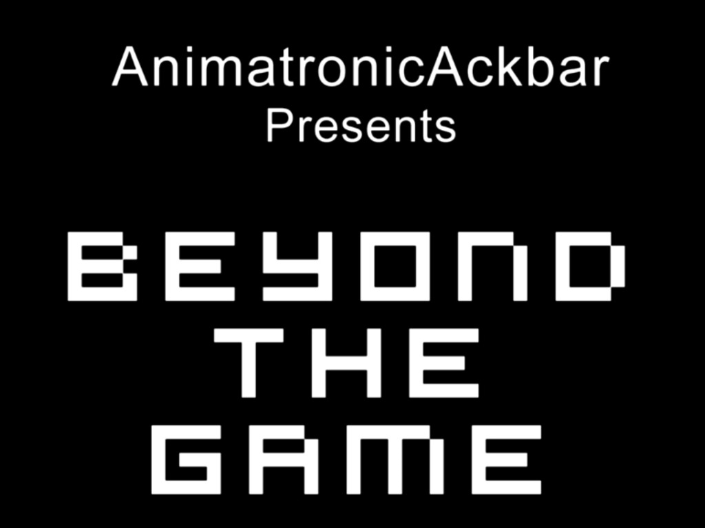 Beyond The Game's video poster