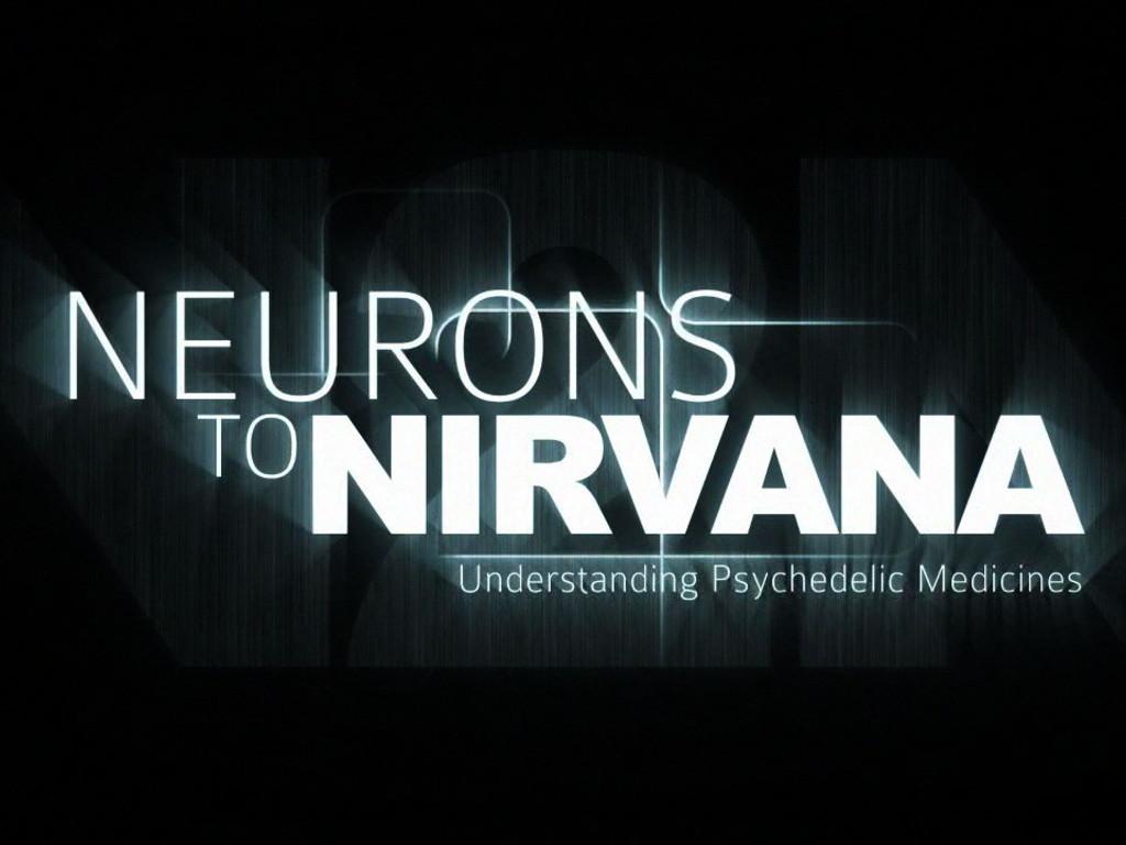 Neurons to Nirvana:  Understanding Psychedelic Medicines's video poster