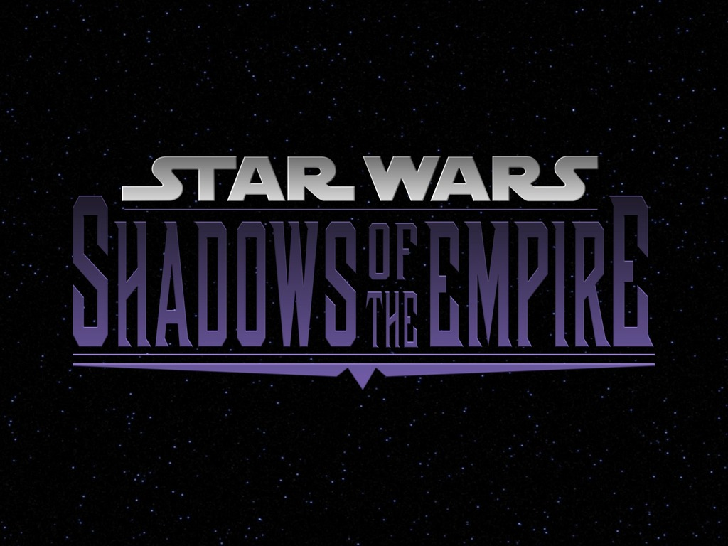 Star Wars - Shadows of the Empire's video poster
