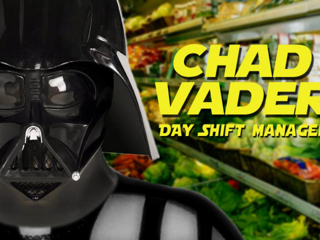 Chad Vader - Season 4's video poster