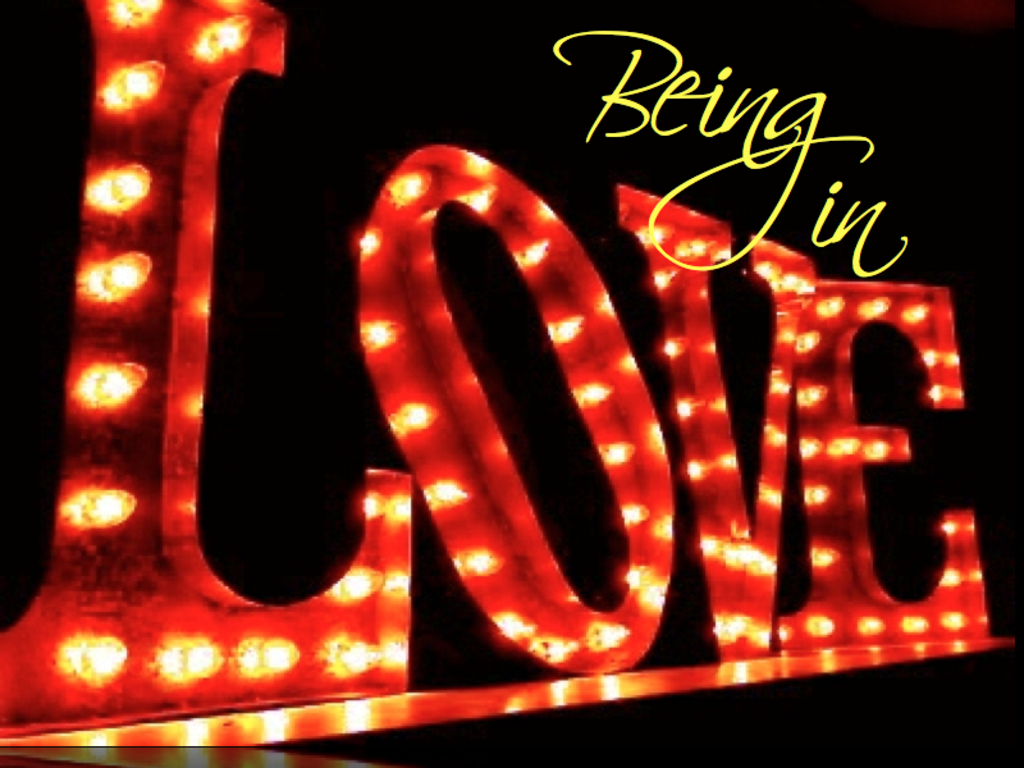 GIVE LOVE 2 BEING IN LOVE!'s video poster