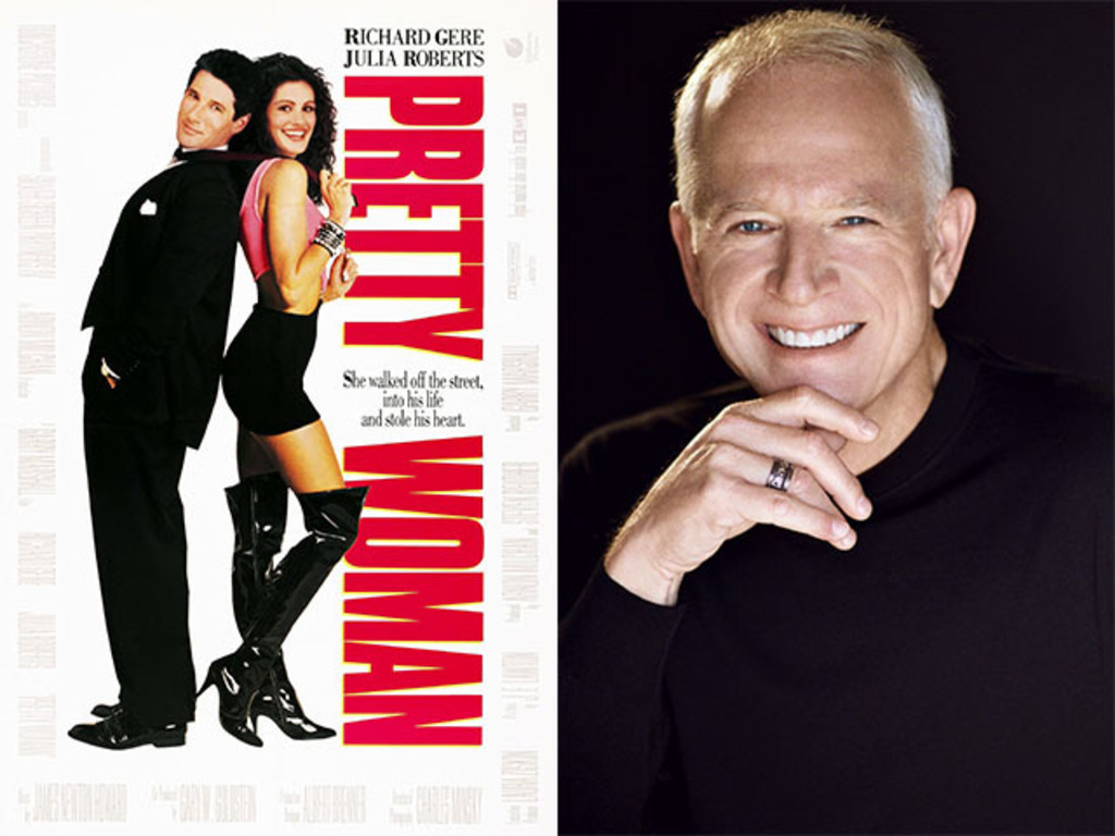 Writer's Guide to Hollywood by Producer of Pretty Woman's video poster