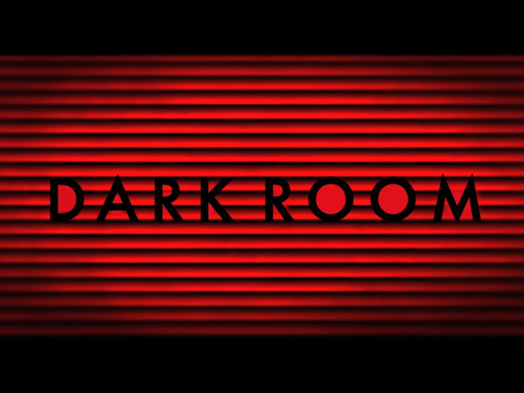 """""""Dark Room"""" - A Short Film by Mike Quill's video poster"""