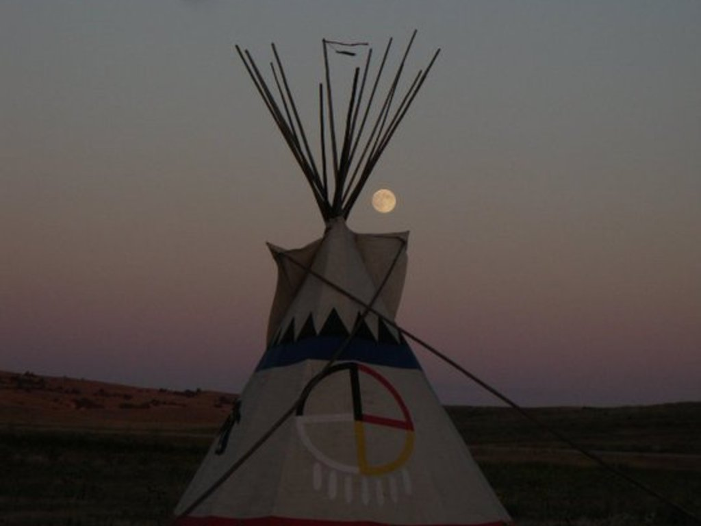 Permablitz for Pine Ridge Reservation 2013's video poster