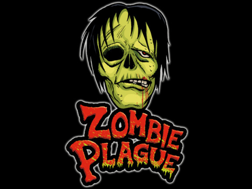 Zombie Plague Issue #1's video poster