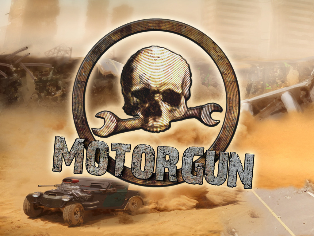 MotorGun - Return of the Auto Duel (Canceled)'s video poster