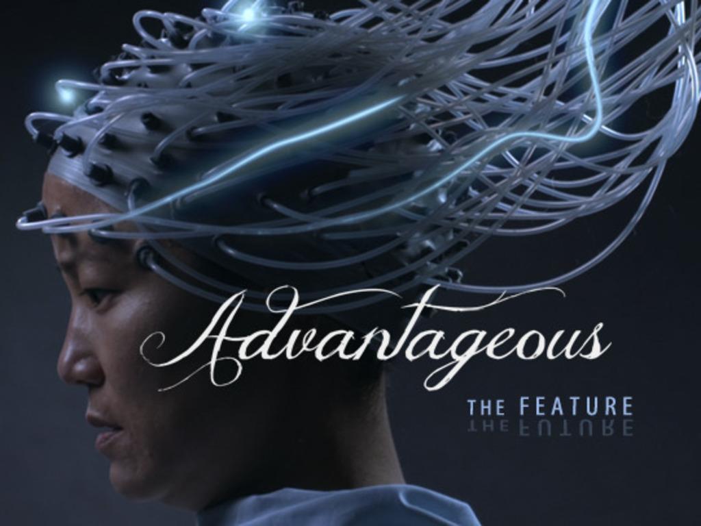 Advantageous: The Feature's video poster