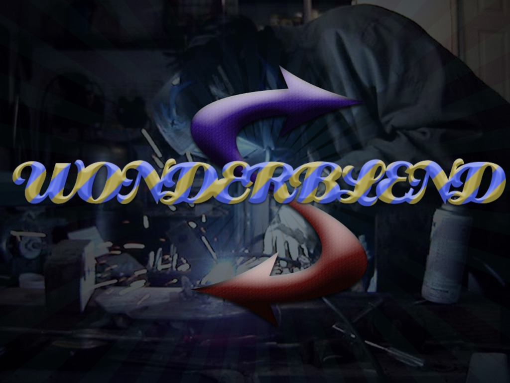 Wonderblend - A Combat Robot made by Highschoolers's video poster