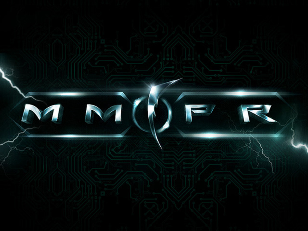 "MMPR -- a ""Mighty Morphin Power Rangers"" fan-film's video poster"