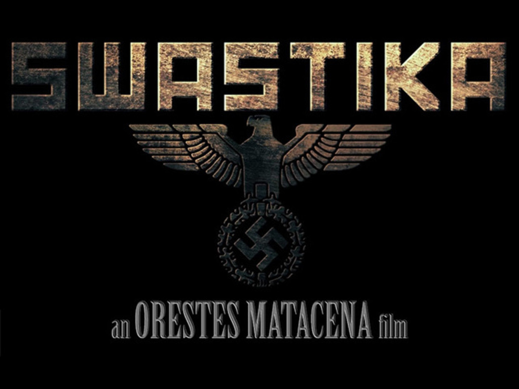 Swastika: East General Plan-Jewish Resistance in Poland's video poster