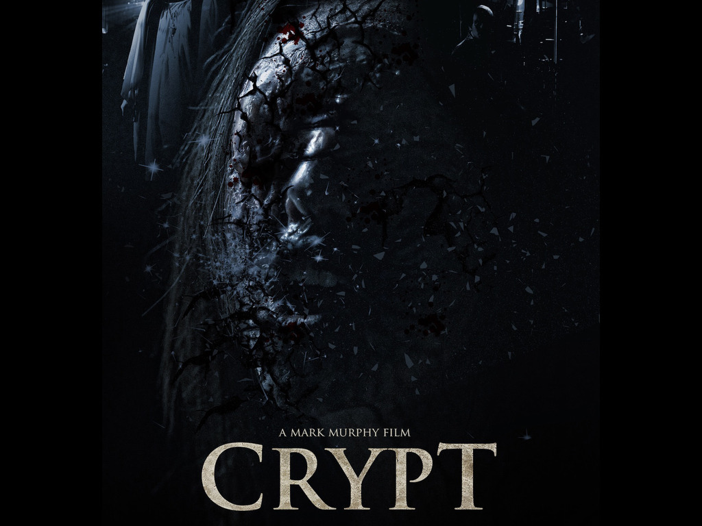"""Crypt"" Movie's video poster"