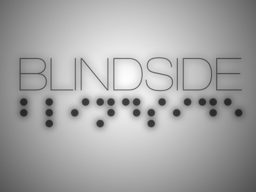 BlindSide: The Audio Adventure Video Game's video poster