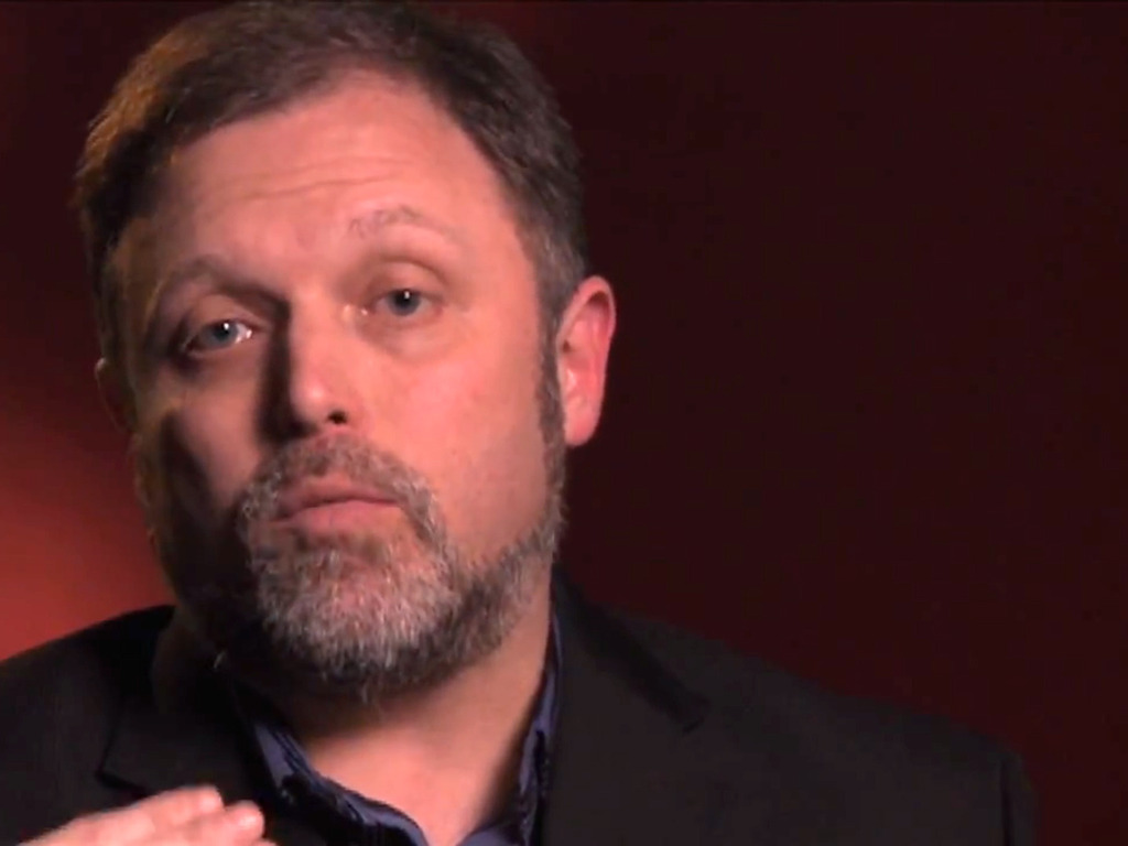 WHITE LIKE ME  | A Film Featuring Tim Wise's video poster