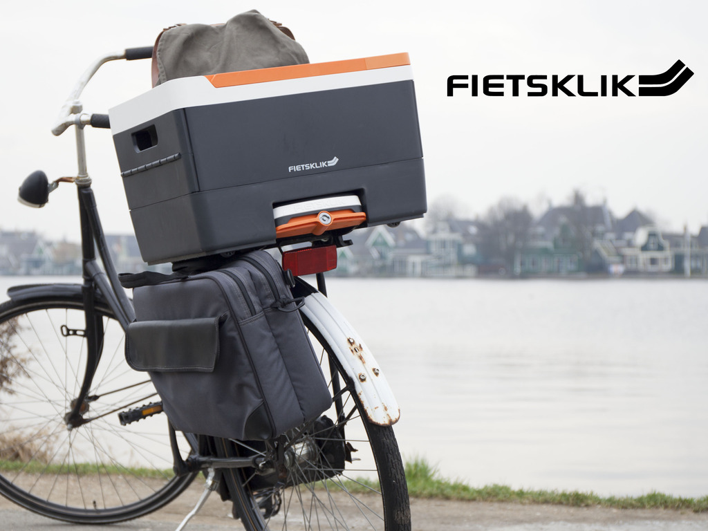Bike Accessories that Click and Lock.'s video poster