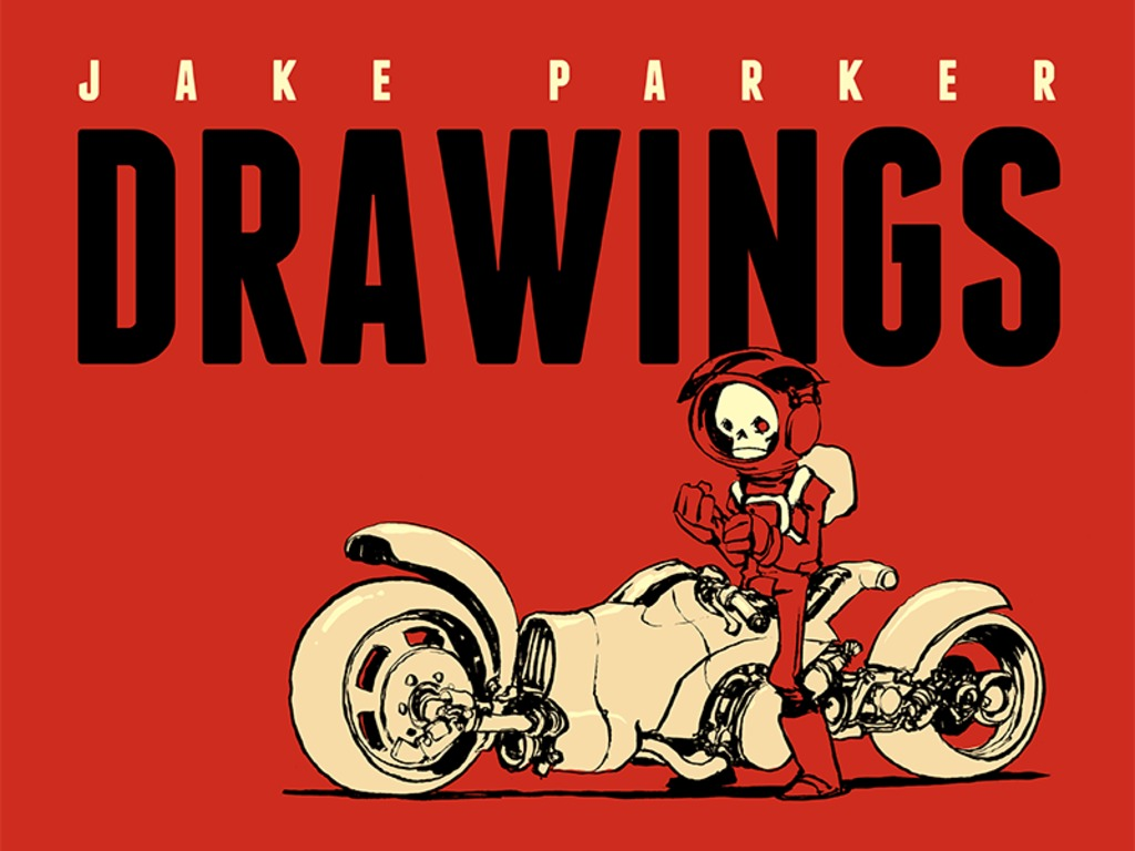 DRAWINGS's video poster