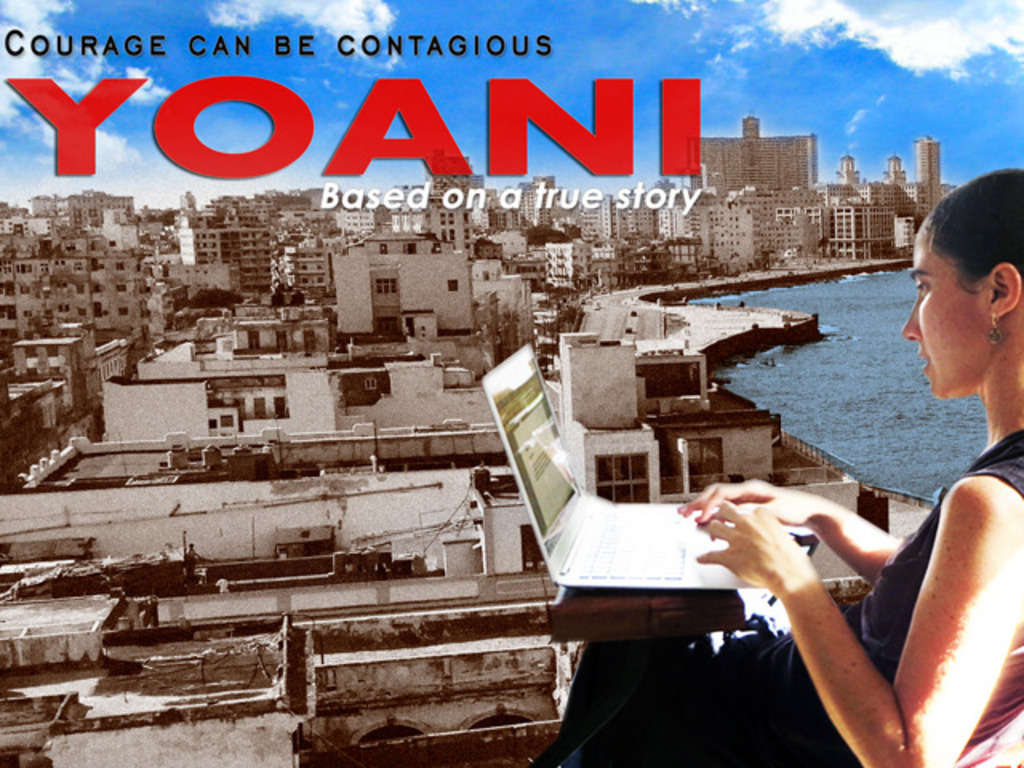 YOANI - The Film's video poster