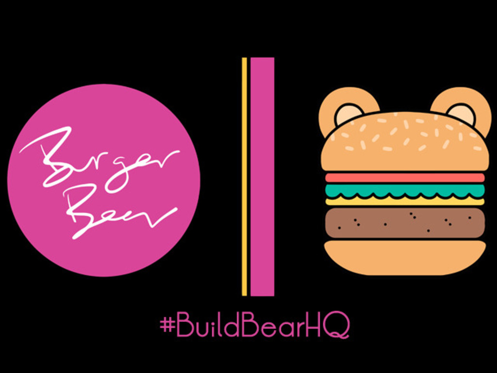 #BuildBearHQ: Our shipping container DINER's video poster