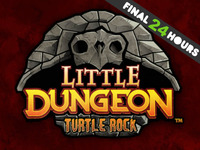 Little Dungeon: Turtle Rock