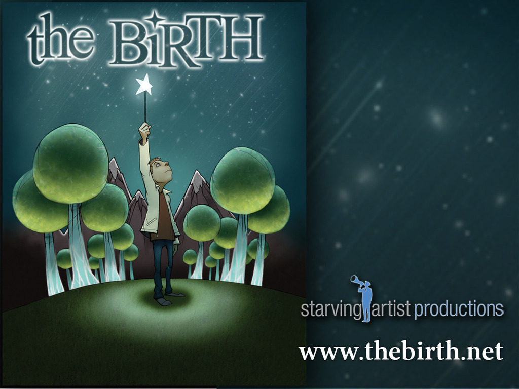 The Birth 2011: A Unique Theater Experience's video poster