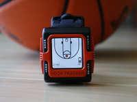 Hoop Tracker: Basketball Shot Tracking SmartWatch
