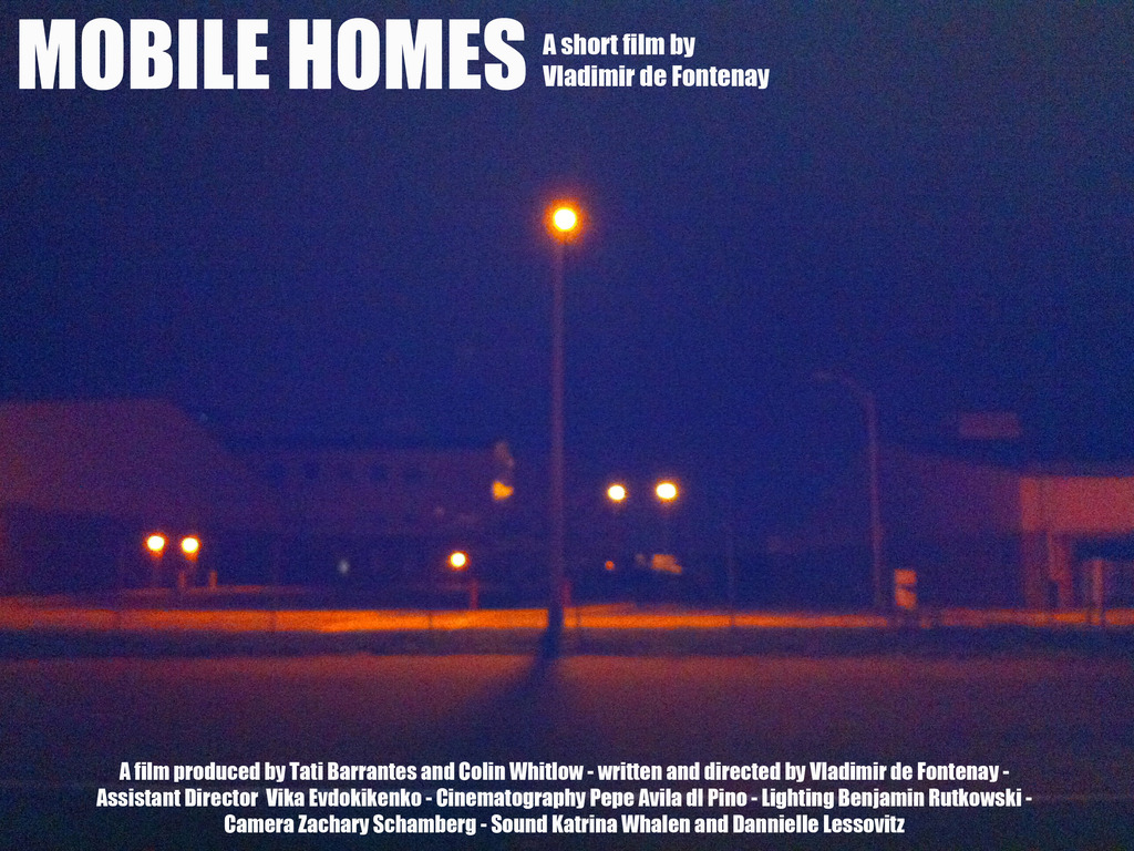 Mobile Homes's video poster