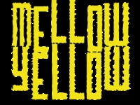 Mellow Yellow: A Summertime Art Party