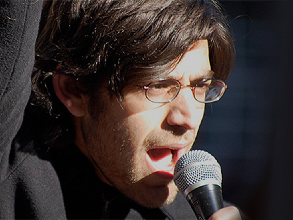 Aaron Swartz Documentary - The Internet's Own Boy's video poster