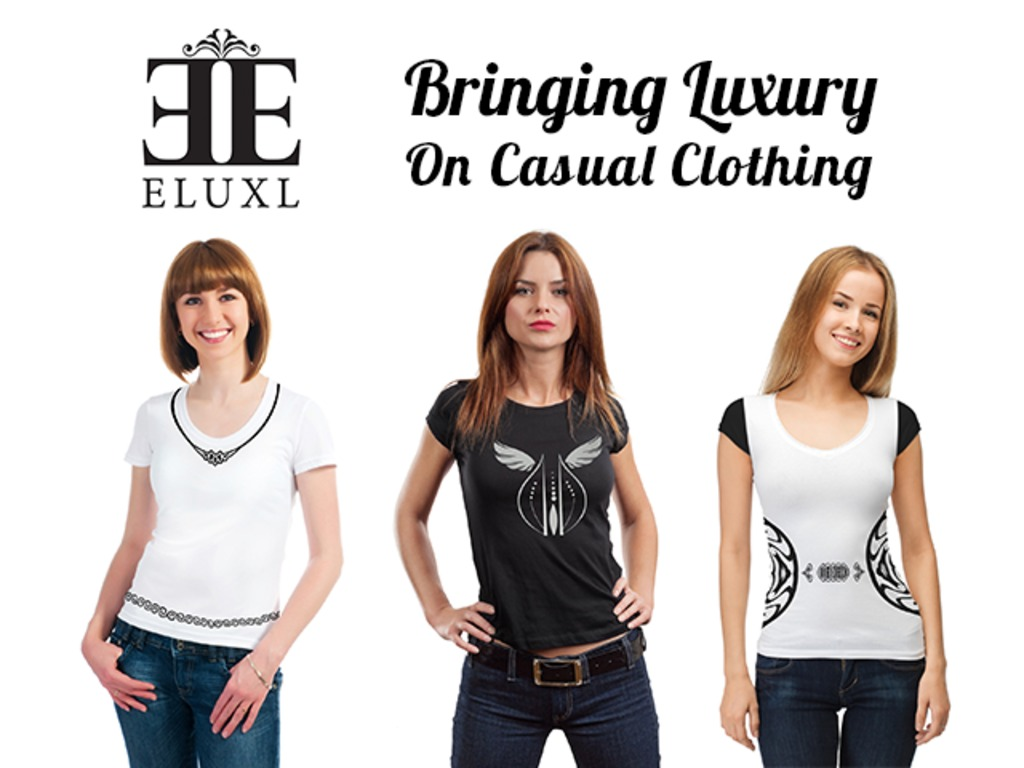 ELUXL, Where Luxury Meets Casual Chic and Comfort's video poster